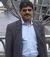 Single Pakistani man in Peshawar, , Pakistan
