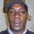 Single Jamaican man in Coldharbour Lane, England, United Kingdom