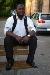 Single Ghanaian man in Rubiera, Emilia-Romagna, Italy
