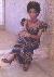 Single Ghanaian woman in Accra, , Ghana