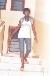 Single Ghanaian woman in , , Nigeria