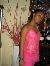 Single Ghanaian woman in , , Senegal