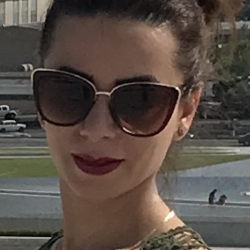 Persian women meet Iranian Women