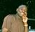 Single Ethiopian man in PHILADELPHIA, Pennsylvania, United States