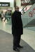 Single Ethiopian man in KEW GARDENS, New York, United States