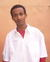 Single Ethiopian man in Addis Ababa, , Ethiopia