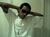 Single Ethiopian man in ALEXANDRIA, Virginia, United States