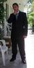 Single Albanian man in MIAMI BEACH, Florida, United States