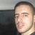 Single Albanian man in Nunhead, England, United Kingdom
