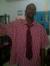 Single African man in kingston, , Jamaica