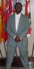 Single Black man in Scarborough, Ontario, Canada
