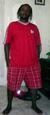 Single Jamaican man in montego bay, , Jamaica
