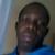Single Jamaican man in Kensal Town, England, United Kingdom