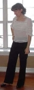 Single Turkish woman in NEW YORK, New York, United States