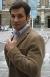 Single Turkish man in LONDON, , United Kingdom