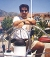 Single Turkish man in Bodrum, , Turkey
