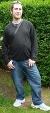 Single Turkish man in Bexley, England, United Kingdom